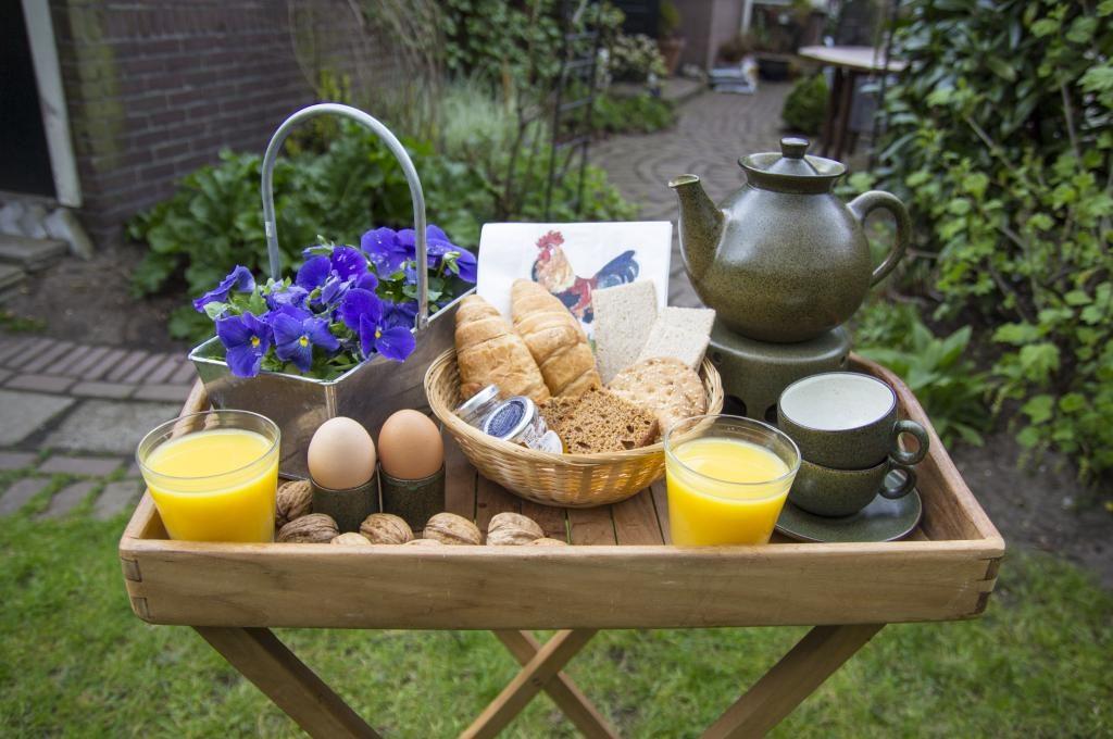 Ontbijt & meer